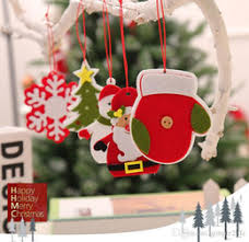 discount felt decorations 2018 felt decorations on