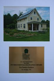 Energy Efficient Home by Awards Energy Efficient Green Builder