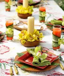 Hawaiian Luau Table Decoration Ideas graph