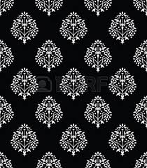 seamless luxurious wallpaper royalty free cliparts vectors and