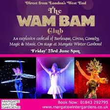 the wam bam club posts facebook