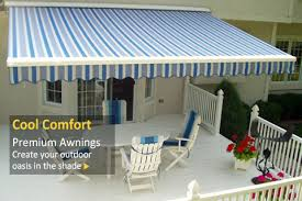 Oasis Awning Retractable Awnings Patio Awnings Sun Shades Pergolas For