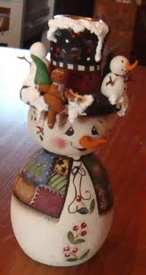938 best navidad images on pinterest snow christmas crafts and
