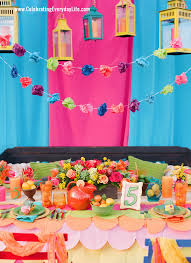 ideas for your summer celebrations celebrating