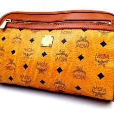 mcm designer best mcm bags vintage products on wanelo
