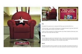 Sofa King Advert by Burger King