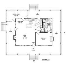plan 44091td designed for water views scale bedrooms and kitchens
