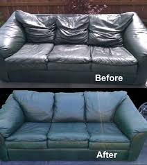 Can You Dye Leather Sofas Dye Leather Sofa Black Functionalities Net