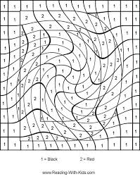 thanksgiving number coloring sheets turkey color by numbers