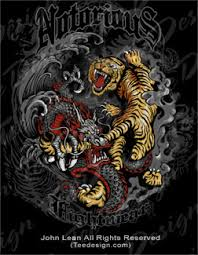 collection of 25 tiger on design