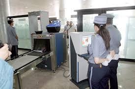 bureau douane douanes fermeture du bureau de l aéroport de constantine et celui
