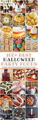 Halloween Party Appetizers For Adults by 100 Best Halloween Foods Prudent Penny Pincher