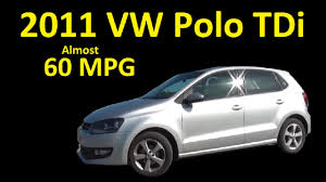 volkswagen polo tdi vw car review from finland subscriber