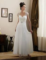 informal wedding dresses informal wedding dresses white belts transparent cap sleeves design