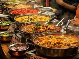 histoire de la cuisine et de la gastronomie fran軋ises le curry une histoire gastronomique de l inde romans gourmands