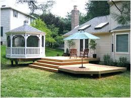 Deck Patio Designs Patio Deck And Patio Ideas Best Deck Design Ideas On Deck Decks