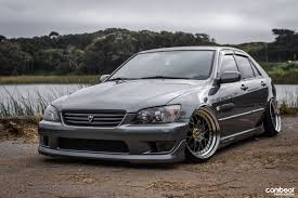 slammed lexus is200 is300 wallpapers 79