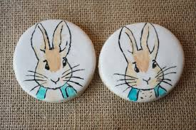 rabbit cookies rabbit sparks cookies
