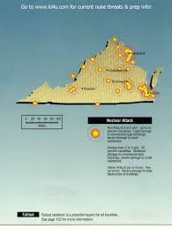 Virginia Beach Maps And Orientation Virginia Beach Usa by Nuclear War Fallout Shelter Survival Info For Virginia With Fema