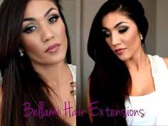 piccolina bellami review bellami hair review want gorgeous long hair cut pinterest