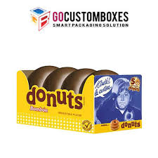 personalized donut boxes donut boxes custom donut boxes packaging and printing solutions