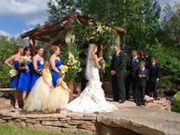 Colorado Weddings Home Echo Basin Ranch