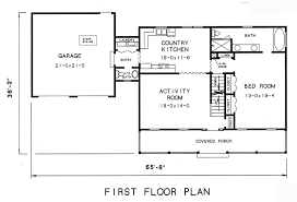 Floor Plans With Porches by The Lynnville 3569 3 Bedrooms And 2 Baths The House Designers