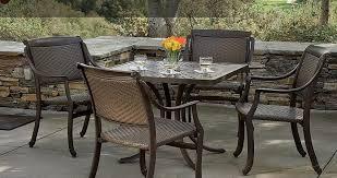 Tropitone Patio Table Tropitone Casual Furniture World