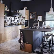 cuisine moderne et blanc beautiful cuisine noir et blanc et bois pictures design trends