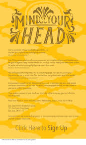 Light Headed In The Morning Mind Your Head Holistic Health Care