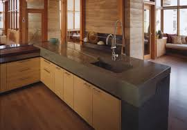 Concrete Kitchen Cabinets Kitchen 1906 Arts U0026 Crafts Home Kitchen Redesign And Remodel By