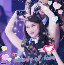 Meme Melody - melody of love jkt48 meme pinterest meme