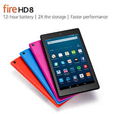 amazon 8 days to black friday fire hd 8 previous generation 6th amazon official site up