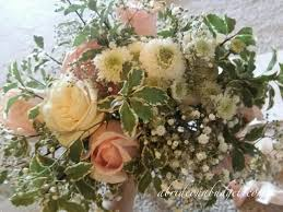 diy bridal bouquet diy wedding bouquets should you or shouldn t you do them yourself