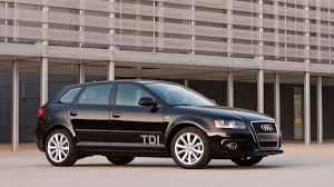 used audi tdi audi rolls out goodwill package for diesel a3 owners autoweek