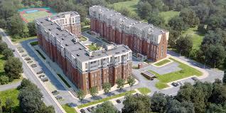 500 Square Meters Glorax Development Will Increase Portfolio Of Real Estate In St