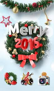 merry 2016 go theme android apps on play