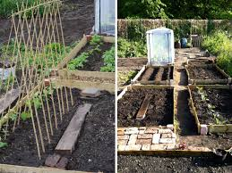 Garden Allotment Ideas Allotment Tips For Getting Yours Started This Year Or Growing Your