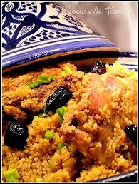 vivolta cuisine tagine de couscous au poulet et aux olives les saveurs partagees