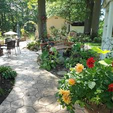Images Of Backyards 2221 Best Backyard Garden Ideas Images On Pinterest Landscaping