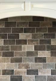 Outstanding Stone Tile Kitchen Backsplash Stacked Cosca Designjpg - Backsplash stone tile