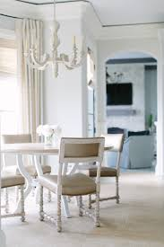 Nook Dining Table by Kate Marker Interiors Watergate Residence Kate Marker