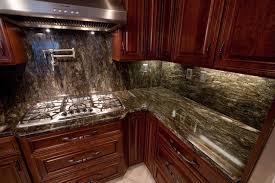modern kitchen granite interior design