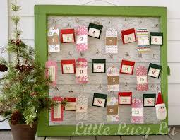 great ideas 20 amazing holiday advent calendars tatertots