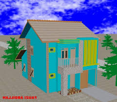 100 build a dream house 4th sketchup assignment dream house