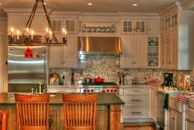 tubular range hood ideas kitchen traditional with christopher