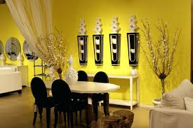 Kitchen Yellow Walls - wall ideas yellow wall room ideas zoom yellow decorative wall
