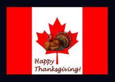 happy thanksgiving canada recipe favorites