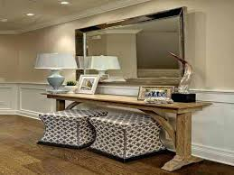 Small Table For Entryway Small Entryway Console Table Image Of Narrow Entryway Table White