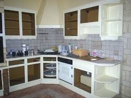 repeindre meuble cuisine chene repeindre les meubles de cuisine repeindre meuble cuisine chene 6 de